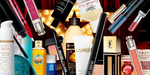Najlepsze kosmetyki 2014