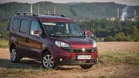 Fiat Doblo - wysoka cena winduje wymagania!
