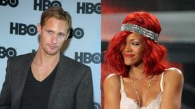 Rihanna i Skarsgard w jednym filmie!