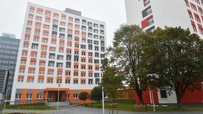 Kraków: nowe akademiki Uniwersytetu Jagiellońskiego