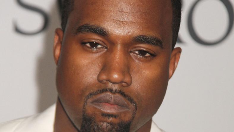 Kanye West nem elég jó /Fotó: Northfoto