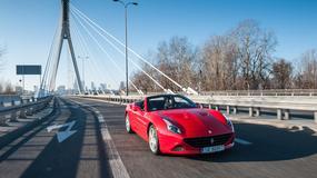 Tysiąc tysięcy złotych – wstęp do świata Ferrari