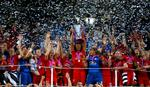DRAMA I PENALI Fudbalerke Liona osvojile Ligu šampiona