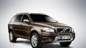 "Volvo XC90 2012: Nowoczesny ""staruszek"""