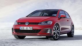 Nowy Volkswagen Golf GTI będzie hybrydą. Premiera w 2020 roku