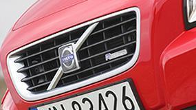 Volvo S40 D5 po kosmetycznym zabiegu