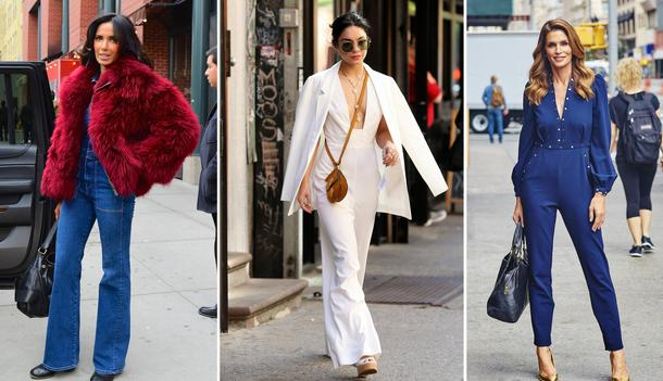 Noś kombinezony jak Rihanna i Kendall Jenner