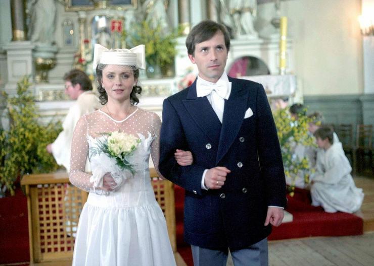 panny i wdowy