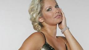 Joanna Liszowska tylko tańczy