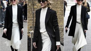 Best Look: Olivia Palermo w butach Diora
