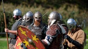 Trzcinica - Świat Wikingów w Karpackiej Troi