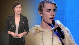 Justin Bieber zaliczył wpadkę - Flesz Muzyczny