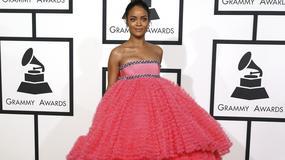 Rihanna, Madonna i inne gwiazdy na wręczeniu nagród Grammy