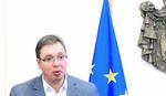 Vučić: Neću da smenim Selakovića! Na tome insistira Mišković