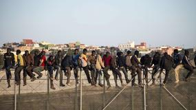 Melilla i Ceuta - hiszpańskie enklawy w Afryce, które zalewa fala nielegalnych imigrantów