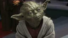 Yoda wywodzi się od Einsteina