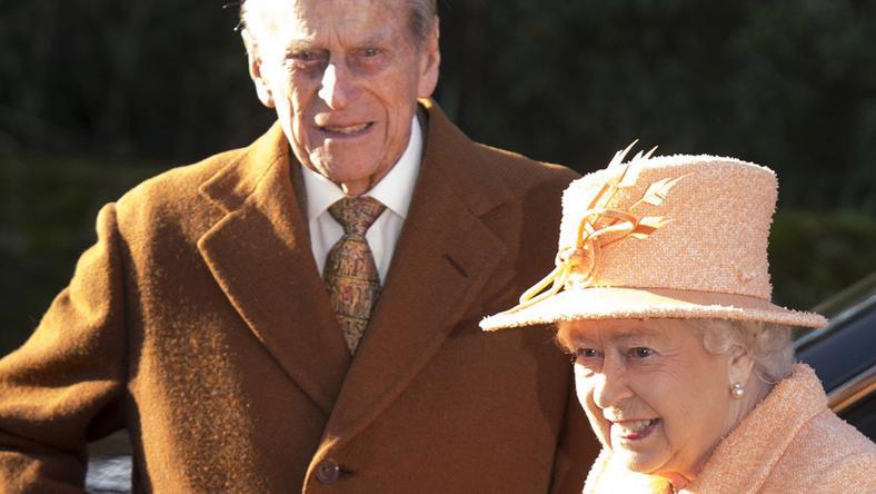 II. Erzsébet királynő és férje, Fülöp mindig a legnagyobb egyetértésben jelentek meg. Lehet, hogy az egész csak látszat volt? / Fotó: Northfoto