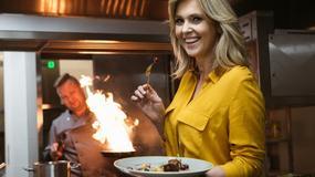 Ewa Wachowicz otworzyła własną restaurację