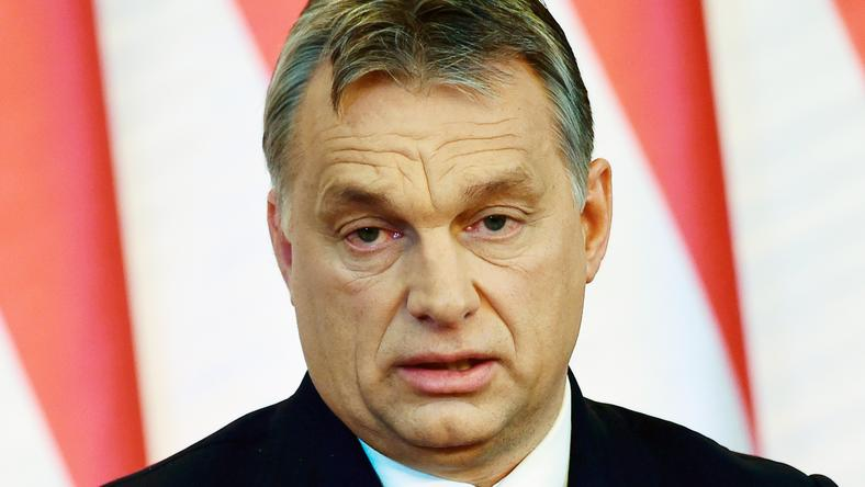 Orbán Viktor kormányfő egymilliárdért vásároltat az alkotásokból /Fotó: AFP