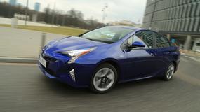 Toyota Prius - Jak oszczędna jest naprawdę?