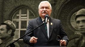 Nie będzie debaty ws. kontrowersyjnej przeszłości Lecha Wałęsy