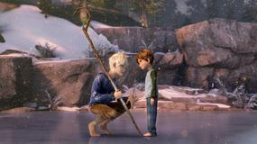 """[DVD] """"Strażnicy marzeń"""": superbohaterowie dziecięcych umysłów"""