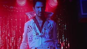 Frank Turner jako Elvis Presley