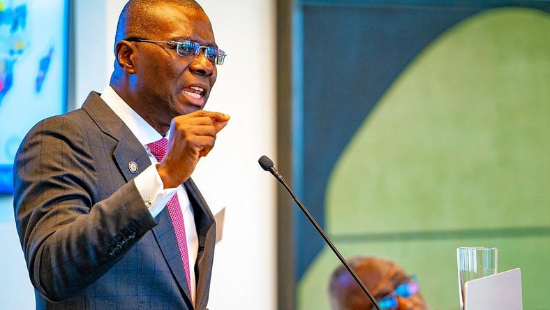 Sanwo-Olu commends UNILAG for dismissing 2 lecturers over sex-for-mark  scandal | Pulse Nigeria