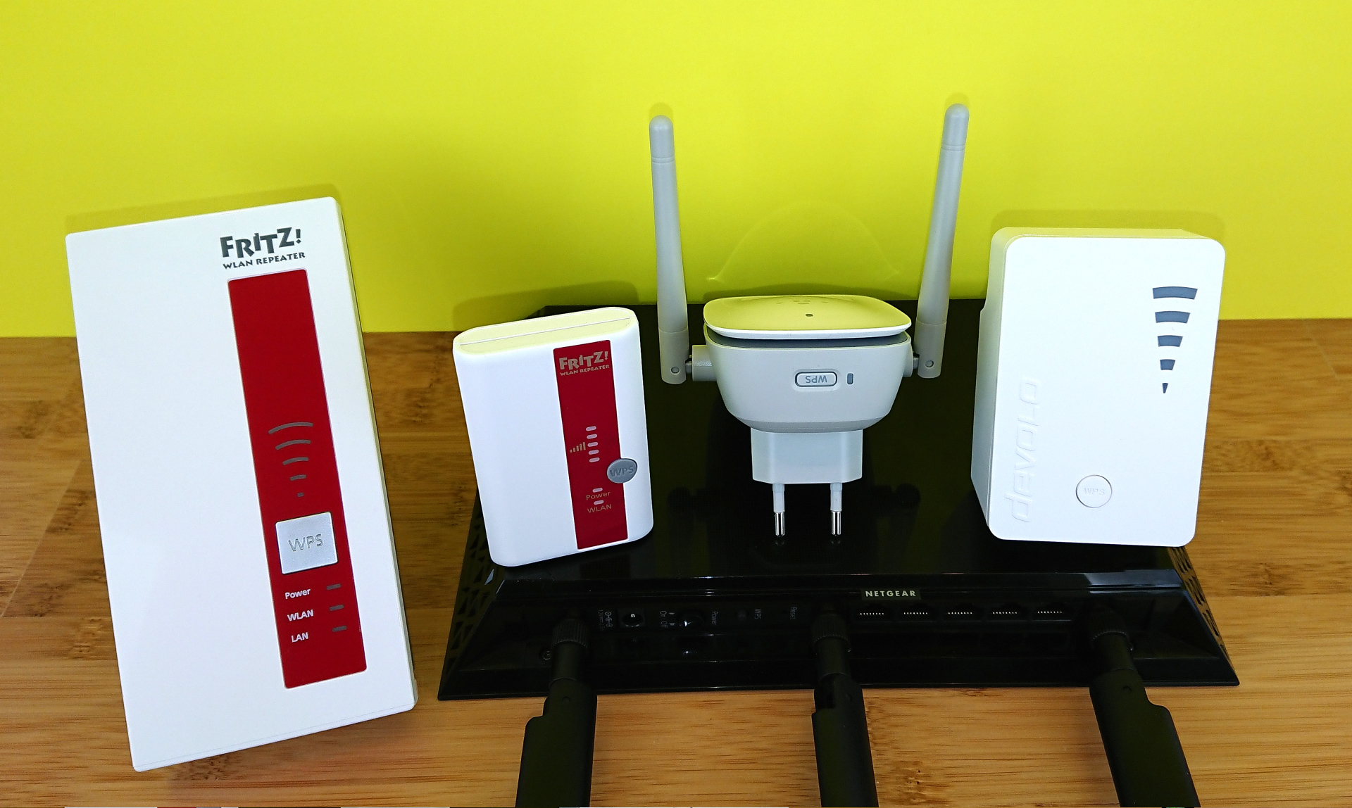 Wifi 20   TechStage