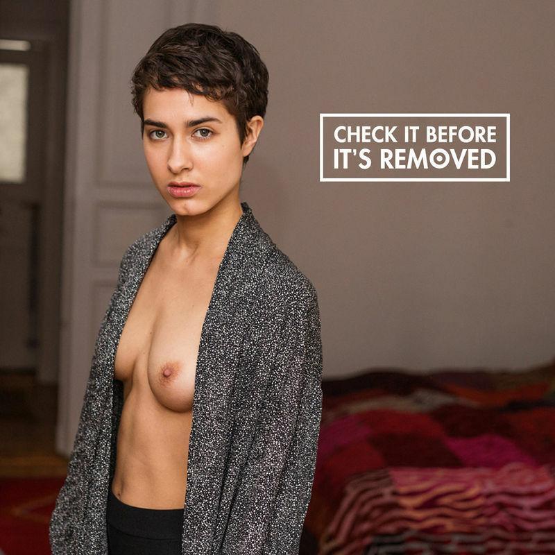 Kampania społeczna dotycząca raka piersi