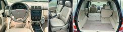 Używane SUV-y: Mercedes ML I 270 CDI