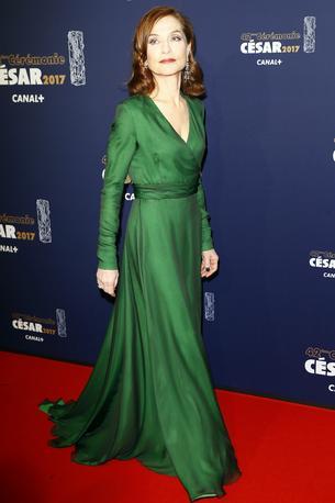 Best Look: Isabelle Huppert w sukni Diora