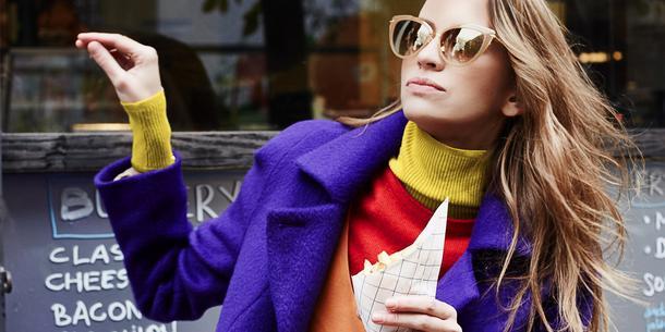 Sesja VU MAG: Najciekawsze płaszcze na jesień i zimę