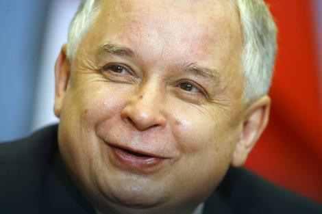 Tragično nastradali predsednik Poljske Leh Kačinjski