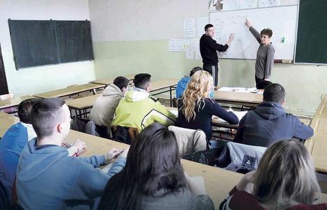 Pomoć stiže i od donatora: Politehnička škola