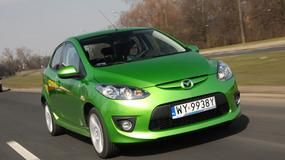 Używane auta za 15 tys. zł - najlepszym wyborem będzie auto miejskie