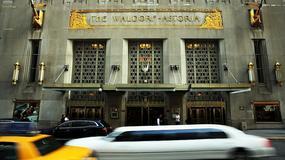 Legendarny hotel w Nowym Jorku wkrótce przestanie przyjmować gości. Oto jego historia
