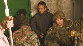 """""""Misja Afganistan"""": relacja z planu"""