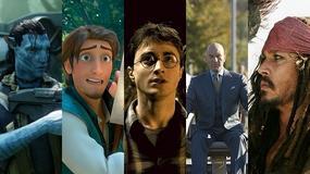 Najdroższe filmy w historii