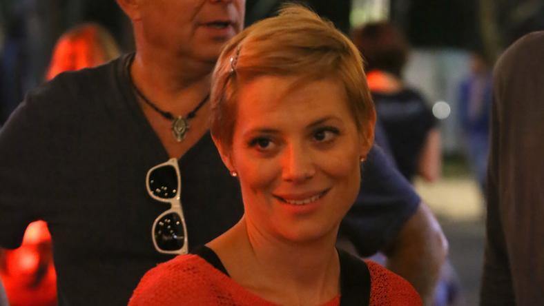 Szinetár Dórát a saját Facebook oldalán támadták /Fotó: Fuszek Gábor