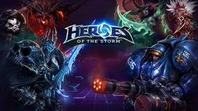 League of Legends nie jest konkurencją dla Heroes of the Storm