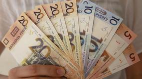 Nowe banknoty na Białorusi nie są bez skazy