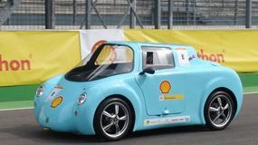 Shell Eco-Marathon 2013 ponownie w Rotterdamie