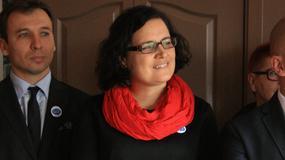 Trwa walka o fotel prezydencki. Ewa Lieder do konkurentów: co robiliście przez ostatnie cztery lata?