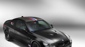 BMW M3 DTM Champion Edition: dla kolekcjonerów
