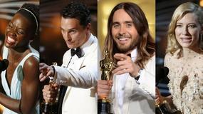 Oscary 2014: znamy zwycięzców!