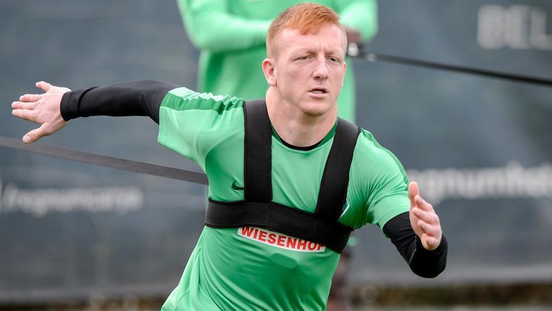 Kleinheisler még a héten a Werder Bremenhez igazolhat /Fotó: AFP
