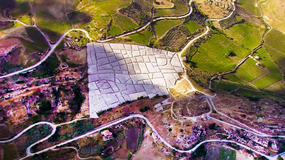 Gibellina - sycylijski labirynt na fundamentach tragedii