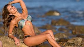 Brittney Palmer w bardzo seksownej sesji