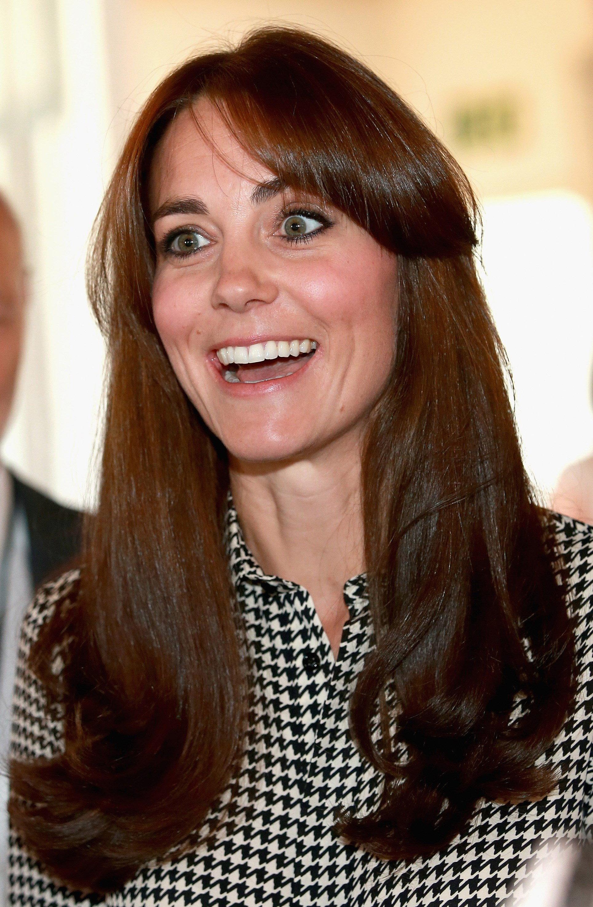 Tej drużynie kibicuje księżna Kate